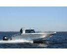 Лодка TUNA 865 CABIN