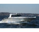 Лодка TUNA 865 CABIN - фото 14