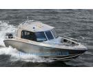 Лодка TUNA 865 CABIN - фото 7