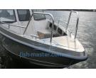 Лодка TUNA 865 CABIN - фото 6